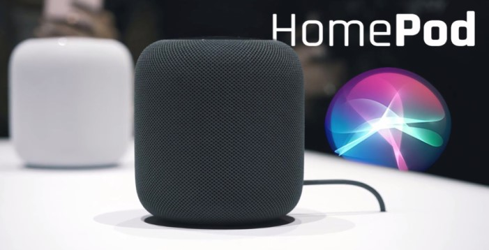 Apple HomePod speaker now available in India
